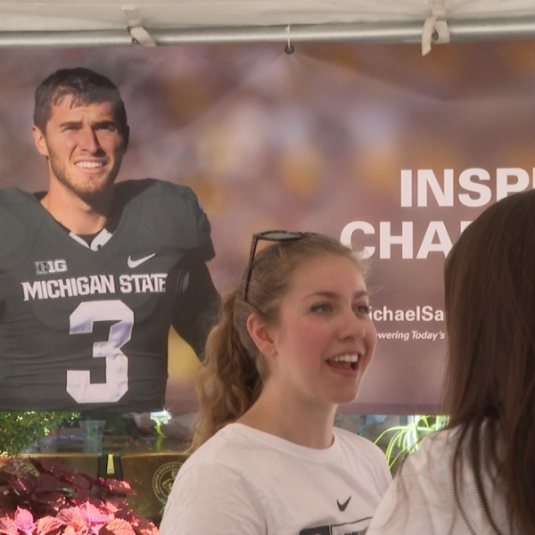 Mike Sadler The Legacy Continues