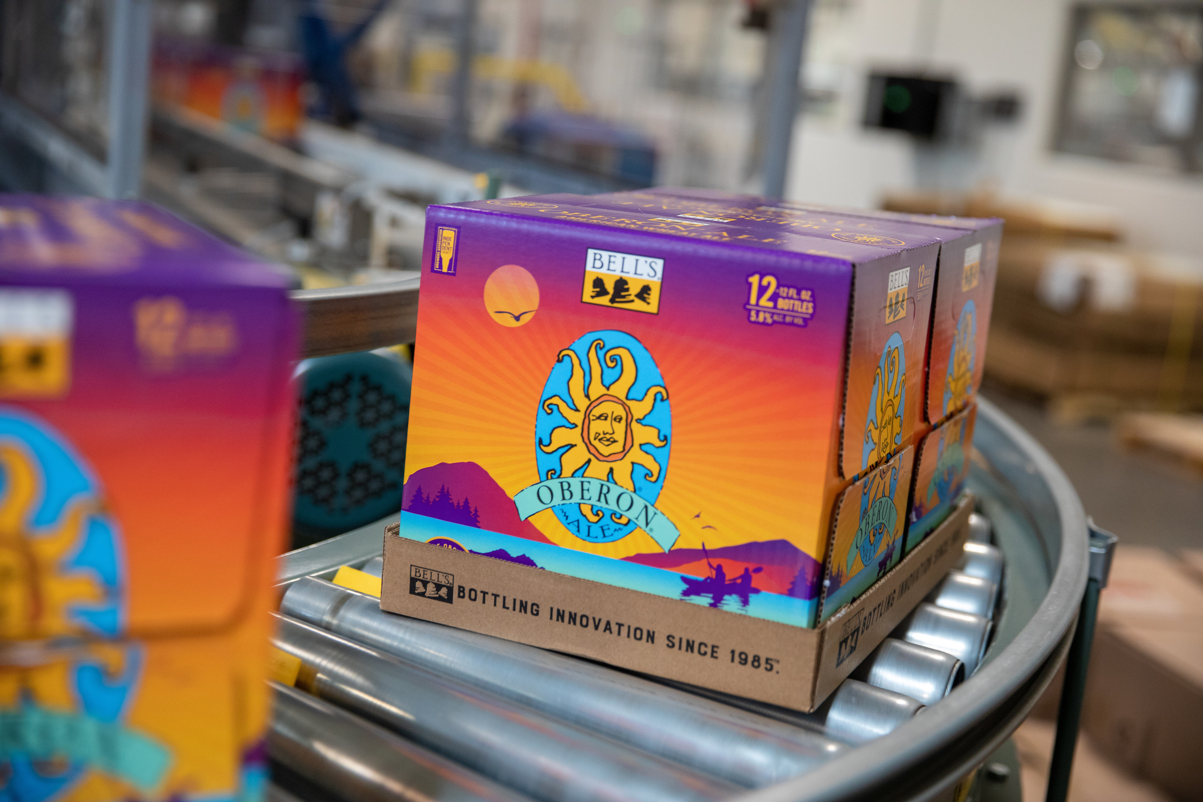 limited edition oberon