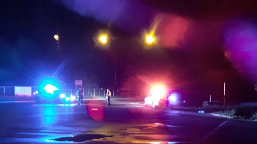 ada township fulton street spaulding avenue crash