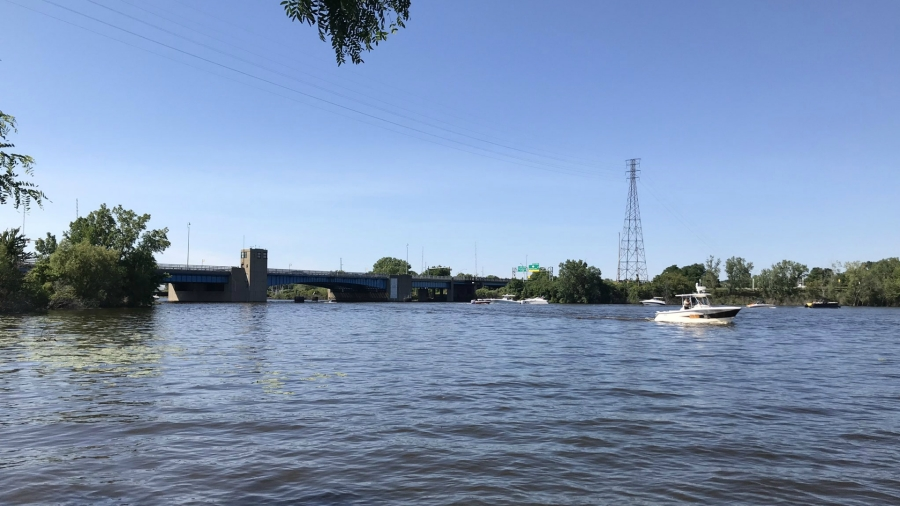 Grand Haven Grand River body found