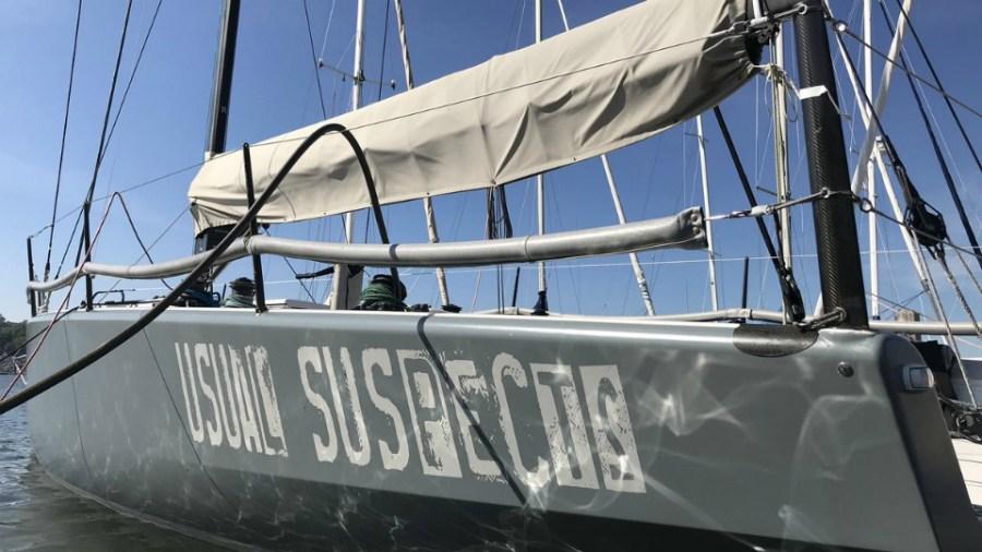 Sailors confident, cautious before Race to Mackinac | WOODTV com
