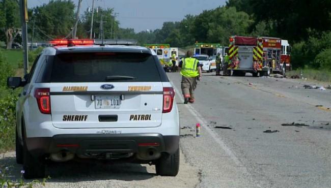 Driver dies day after Allendale Twp  crash | WOODTV com