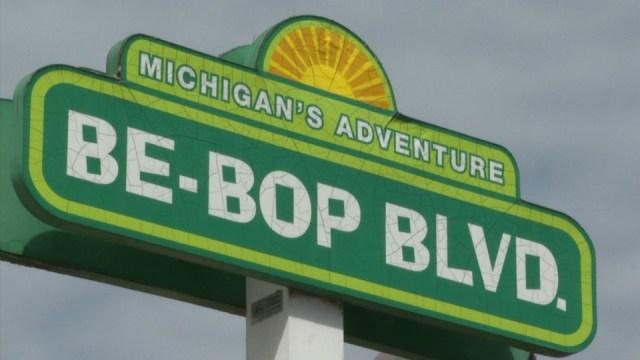 Last lap for Be-Bop Blvd at Michigan's Adventure