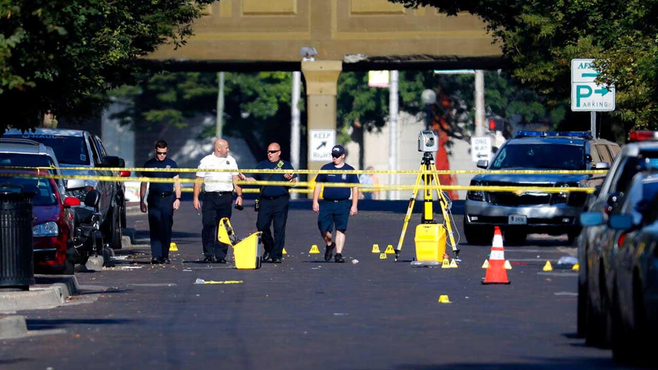 Mass shooting renews calls for reform in Ohio | WOODTV com