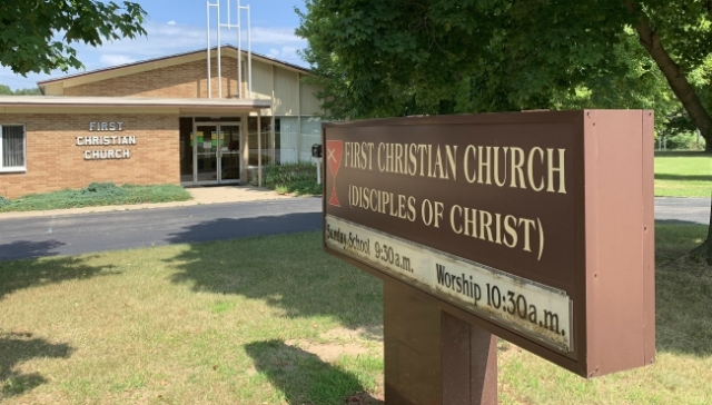 Woman accused of embezzling nearly $40K from church