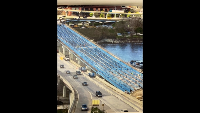 MDOT: I-196 project wrapping up next week