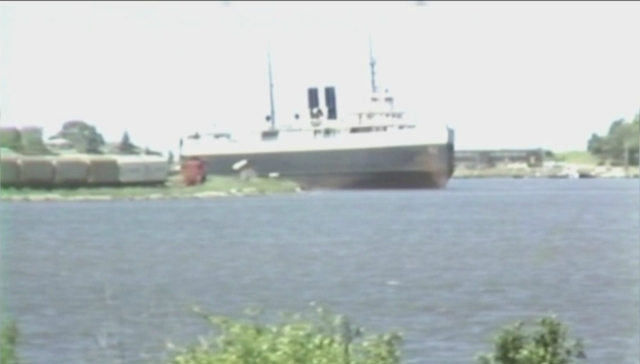 'On The Michigan Road' throwback: SS Milwaukee in 1981