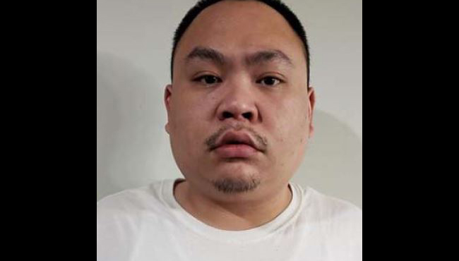 An undated photo of Tien Pham. (Courtesy of the Ottawa County Sheriff's Office)