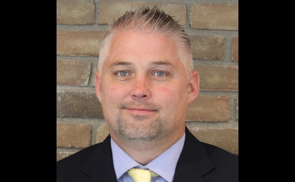 An undated photo of William Smith, a former assistant superintendent within the Kent Intermediate School District put on paid administrative leave on June 19. (Courtesy)