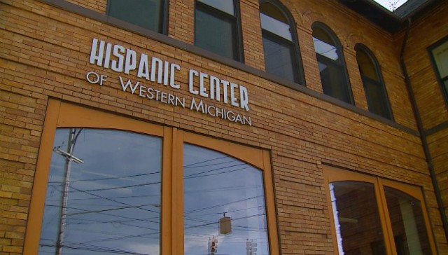W. MI Hispanic group after El Paso: 'We need your voice'