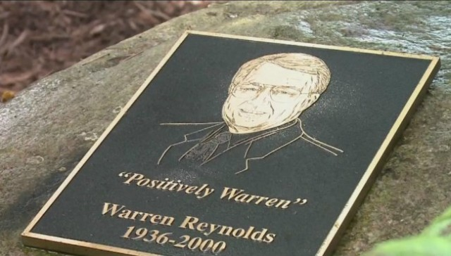 Teeing off to help others: Inside the Positively Warren Golf Classic
