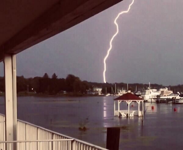 montague lightning
