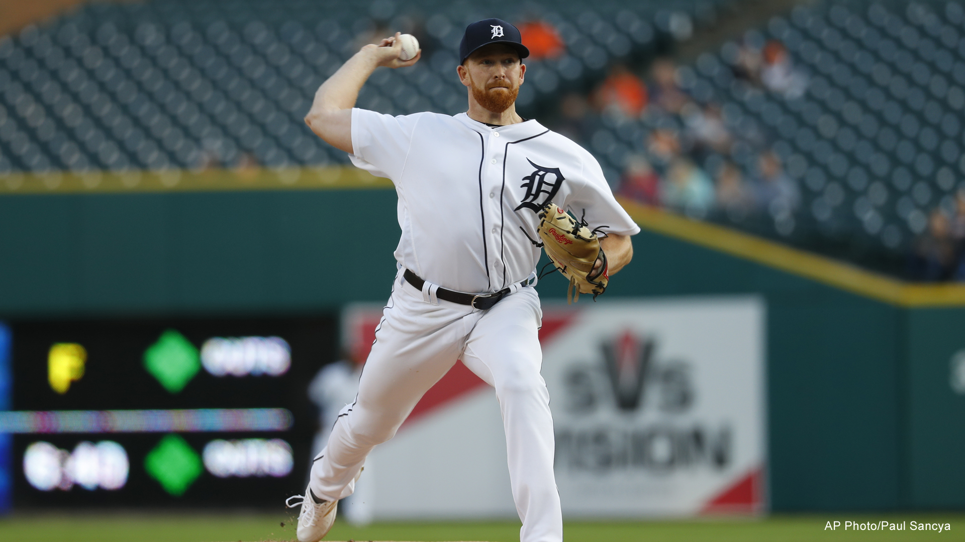 detroit tigers Spencer Turnbull