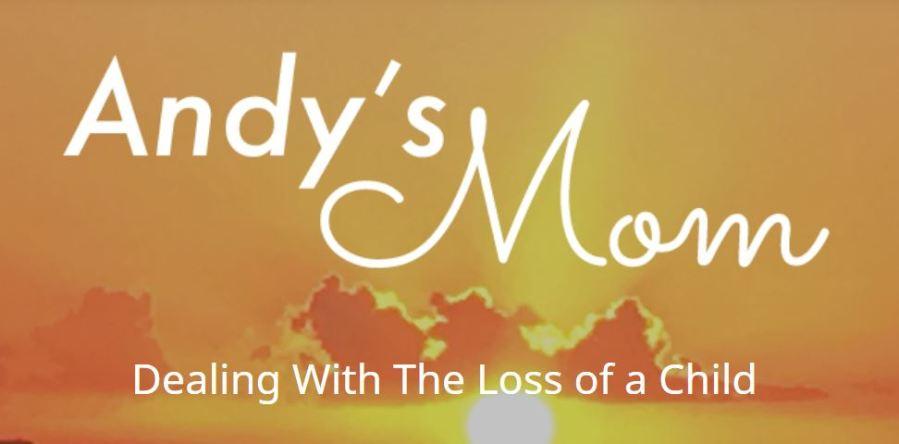 Always Andy's Mom logo