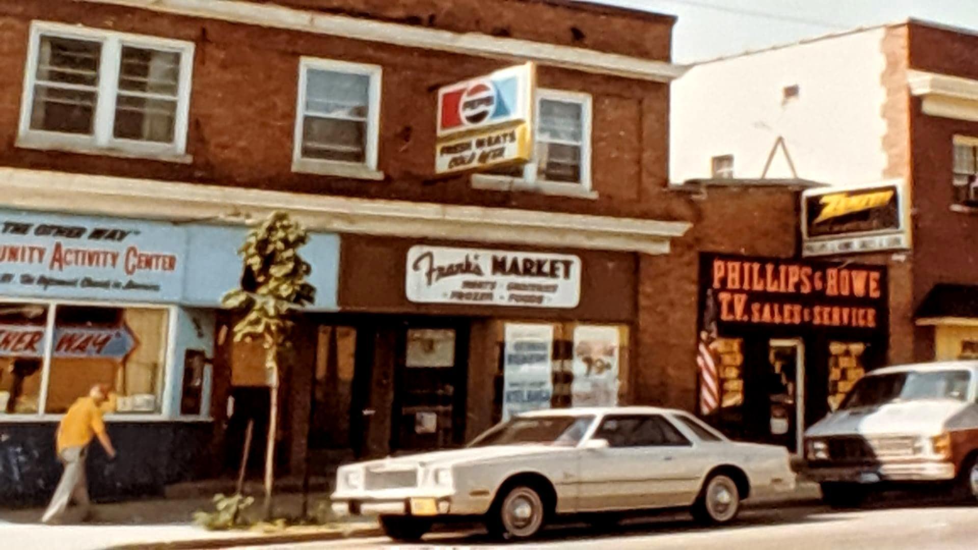 Frank's Market 1983