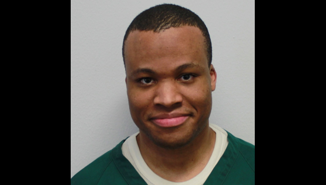 This photo provided by the Virginia Department of Corrections shows Lee Boyd Malvo. As a teenager, Malvo terrorized the Washington region in 2002 as one-half of a sniper team. Now he's at the center of a case the Supreme Court will hear this fall. But the justices' eventual ruling probably will mean less for him than for a dozen other inmates also sentenced to life without parole for murders they committed as teens. At issue is whether Malvo should be resentenced in Virginia in light of rulings restricting life-without-parole sentences for crimes by juveniles. (Virginia Department of Corrections via AP)