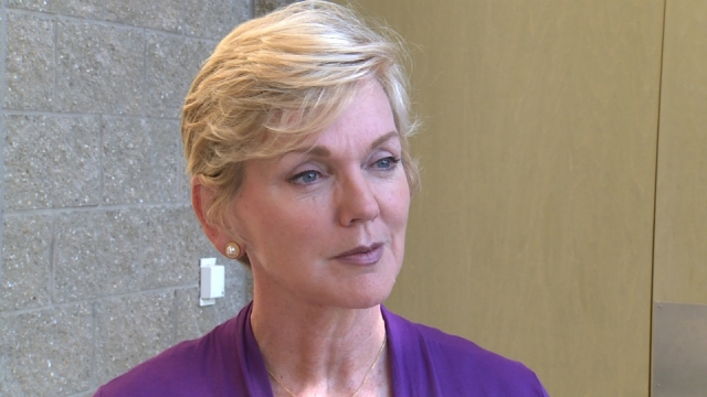 Granholm: It can take a shutdown to get a budget deal