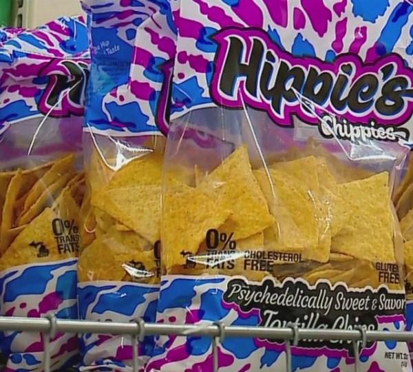 hippie's chippies