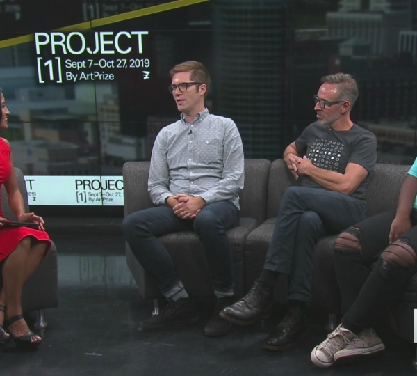 project 1 sept 21 events