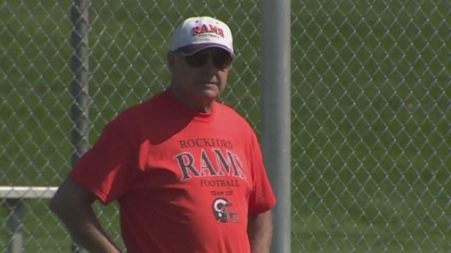 Rockford's Munger returns to coaching