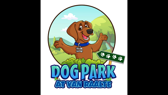 A photo for the Dog Park at Van Raalte project. (Courtesy of the city of Holland)