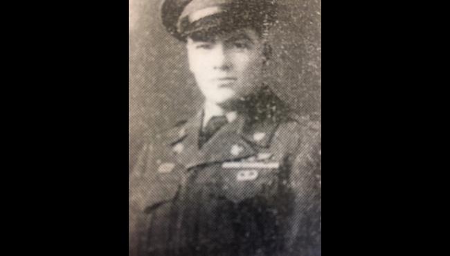 Sgt David Feriend