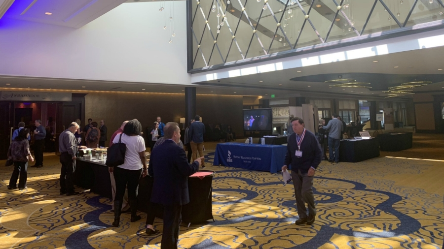 bbb national conference
