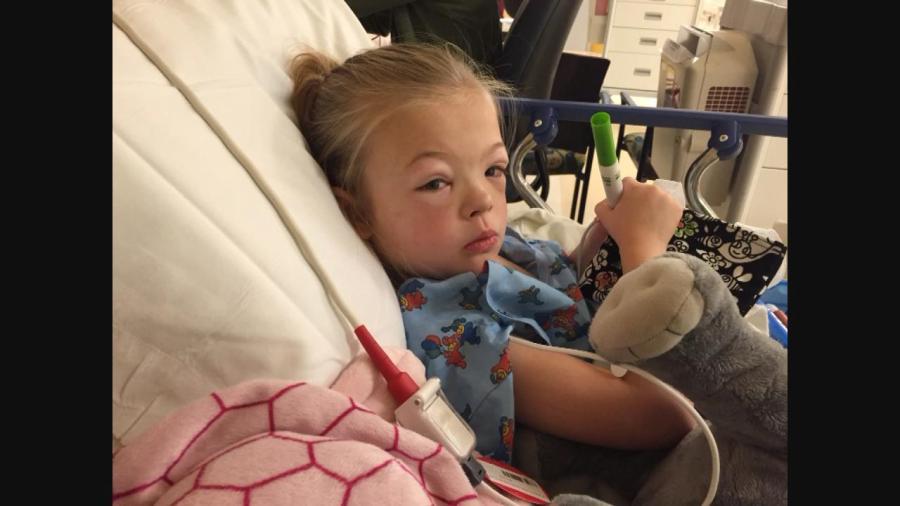 charlie buckley first kidney biopsy