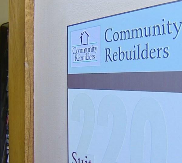 community rebuilders