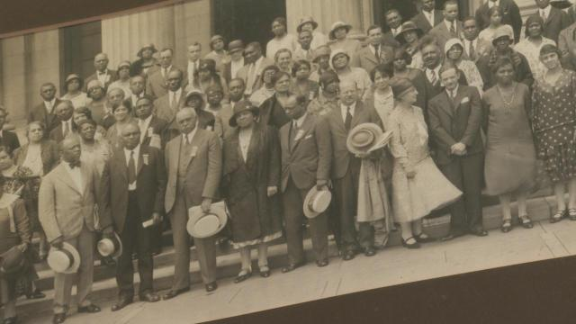 NAACP looks back at 100 years in Grand Rapids