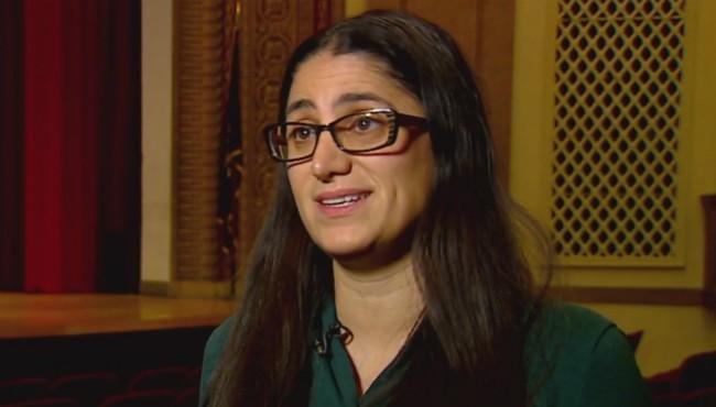 Dr. Mona Hanna-Attisha speaks to News 8 Wednesday, Nov. 7, 2019.