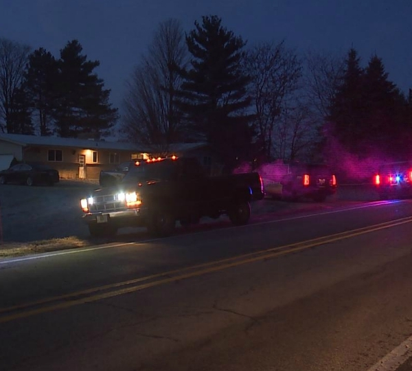 gaines township 100th street officer-involved shooting