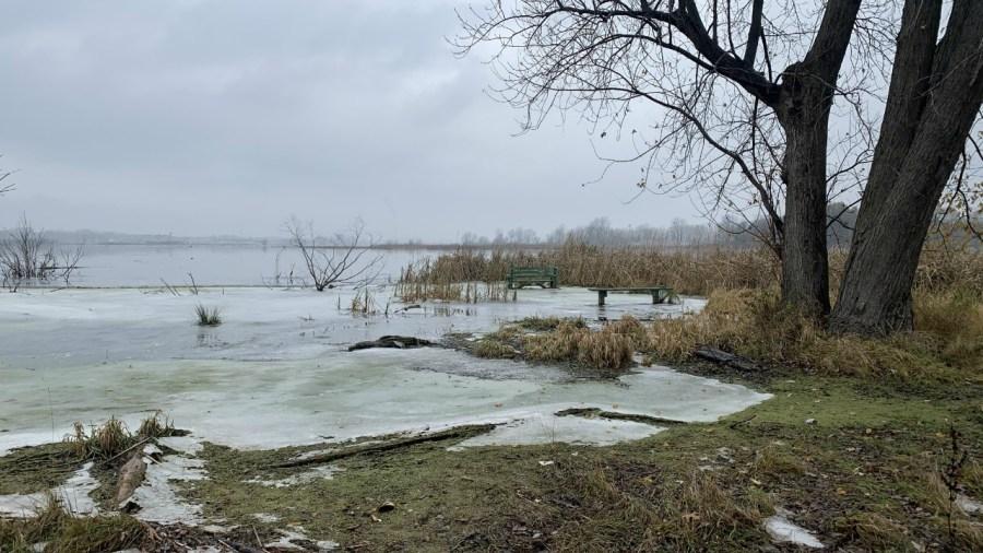 lloyd's bayou flooding