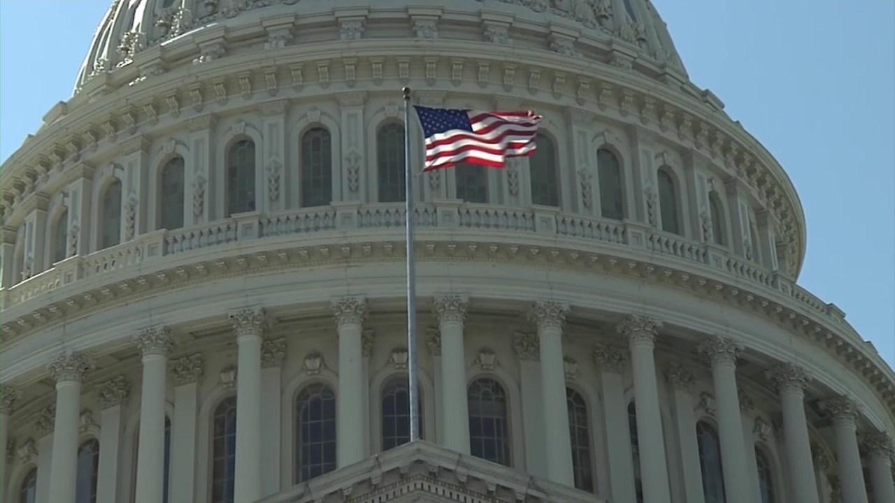 Government Shutdown Clock Is Ticking In Washington