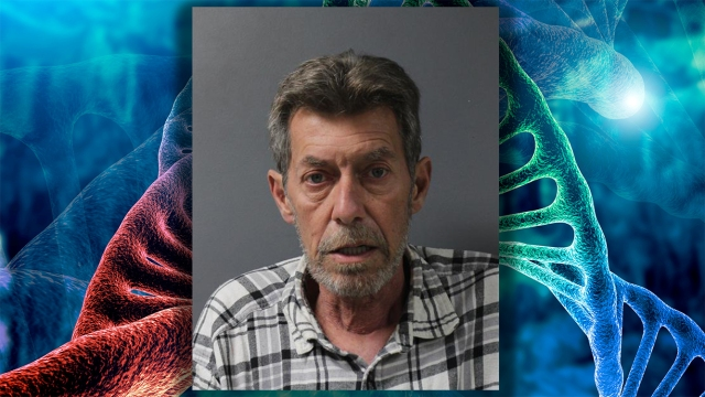 Ancestry test leads to Florida serial rape suspect in SW MI