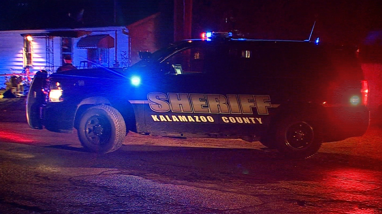 comstock township death investigation