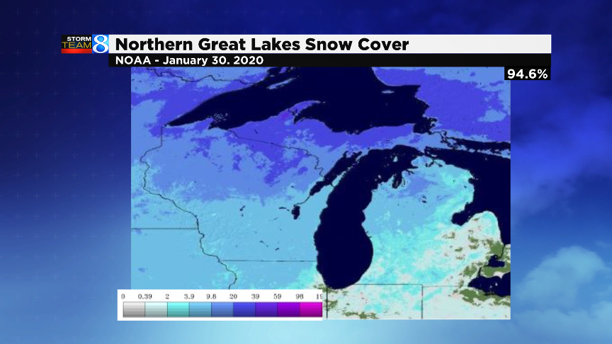 Snow Conditions Report Jan 31 2020 Woodtv Com