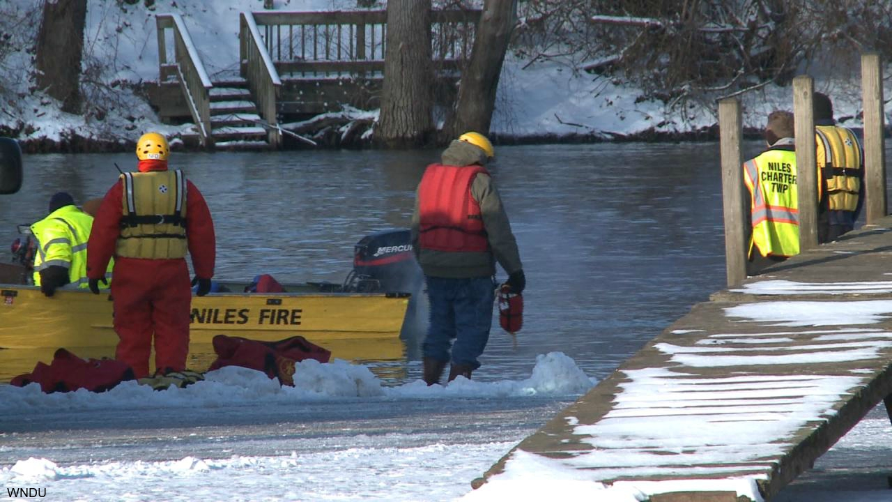 niles water rescue