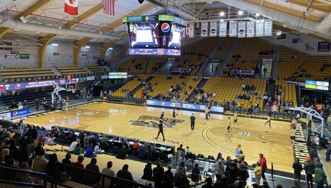 Western Michigan Tops Northern Illinois On Printy S 3 Woodtv Com