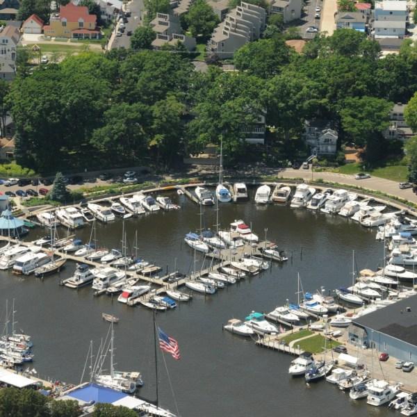 generic South Haven Northside Municipal Marina