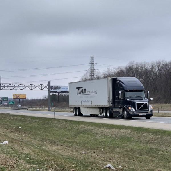 southwest michigan highway traffic