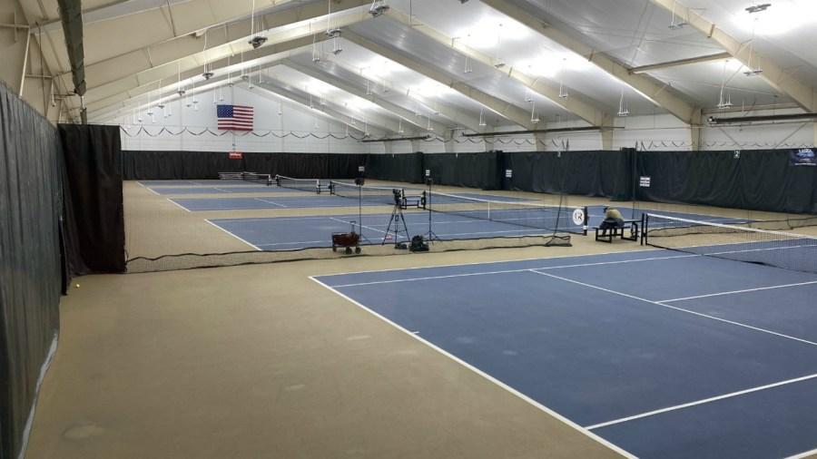 grand rapids racquet club