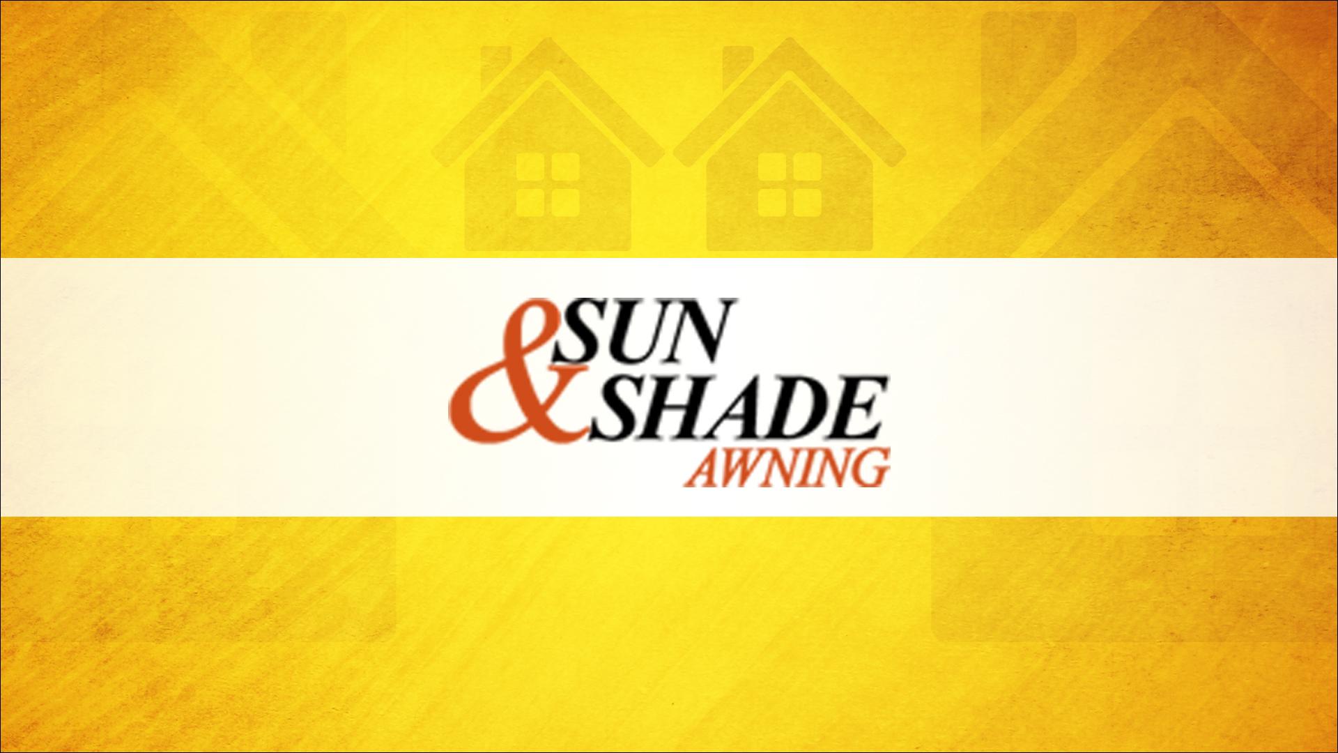 Sun & Shade Awning