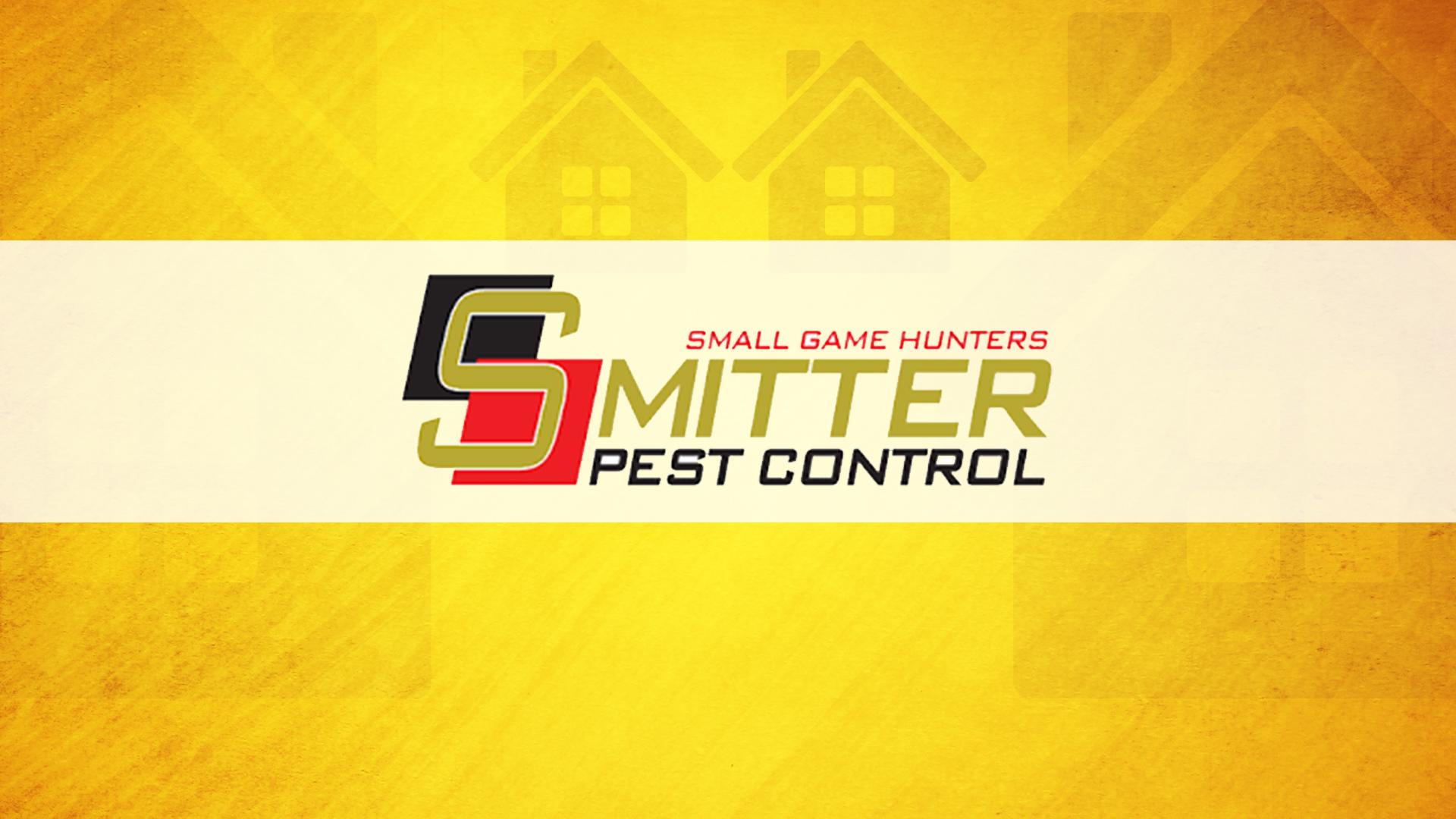 Smitter Pest Control