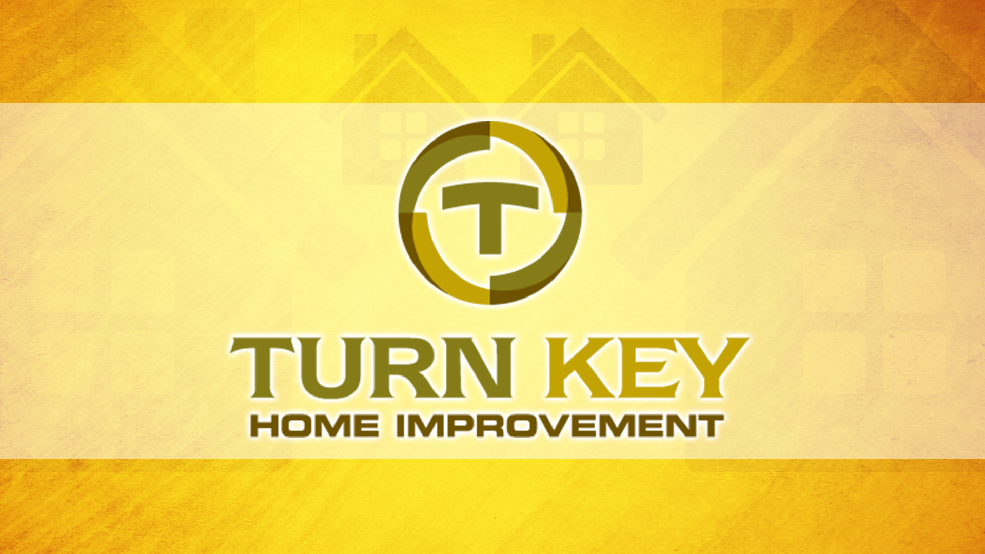 Turn Key Home improvement
