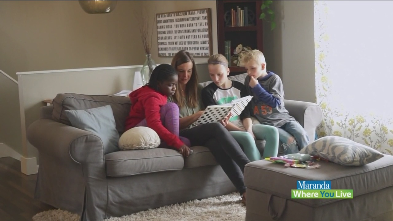 Bethany Christian Services looking for more foster families during COVID-19