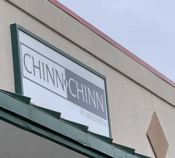 Chinn Chinn Asian Bistro in Mattawan on June 23, 2020.
