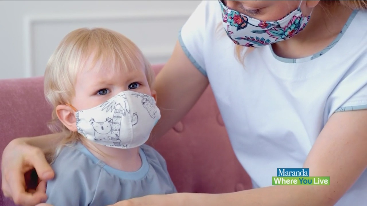 Looking for ways to help those in need? Donate masks to Bethany Christian Services