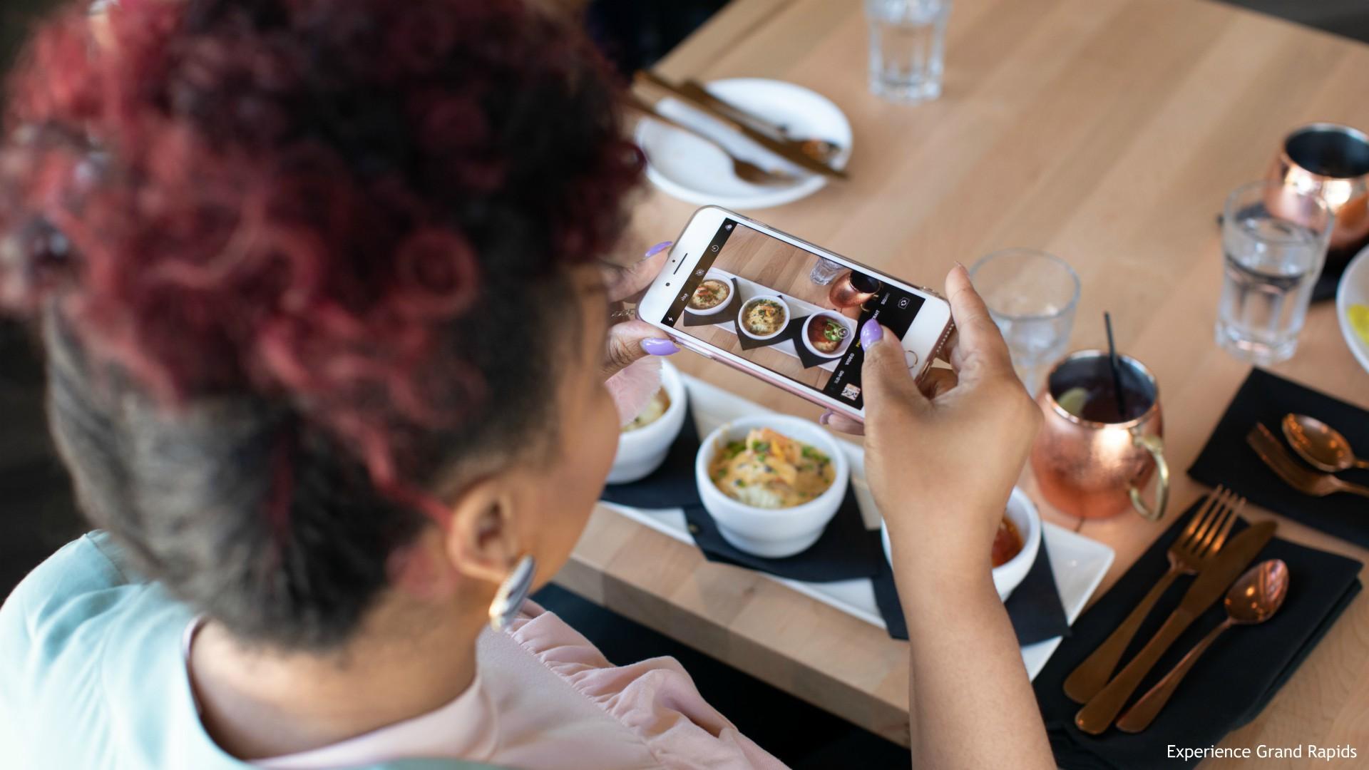 Restaurant Week Gr Returning With Changes For 2020 Woodtv Com