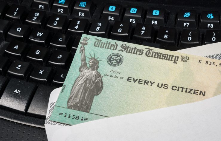 Stimulus checks: GOP, Democrats agree to restart relief talks